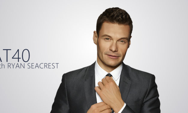 AT40 WITH RYAN SEACREST
